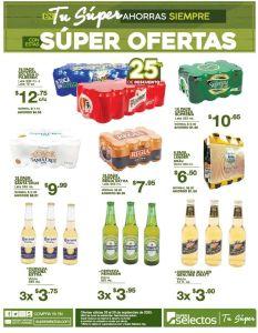 Super Selectos ofertas Fin de Semana (26 y 27 de sep)