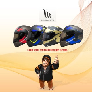 Ofertas cascos certificados almacenes tropigas noviembre 2020