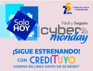 Ofertas-CYBER-monday-2020-Almacenes-LA-CURACAO