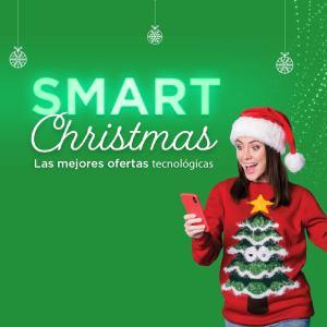 folleto radioshack smart christmas 2020 el salvador