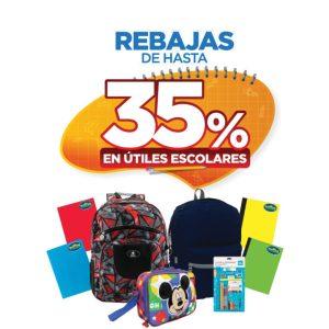 La despensa de don juan DESCUENTOS y REBAJAS back to school 2021