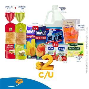 la despensa de don juan ofertas supermercado san miguel 2021