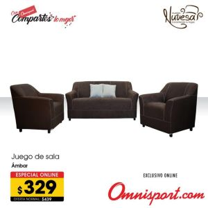 Muebles de sala baratos el salvador omnisport