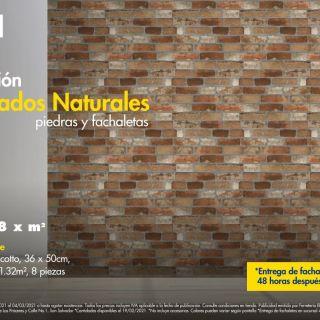 Coleccion de ceramica piedras y fachaletas naturales luxory design 2021