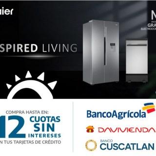 Electrodomesticos-HAIER-inverter-tecnologia-dia-del-padre-2021-LA-CURACAO