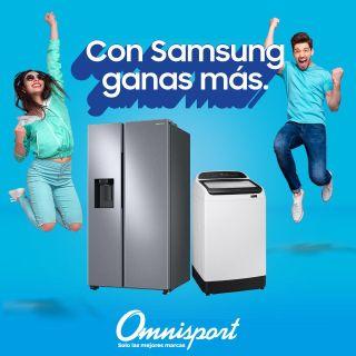 descargar-catalogo-de-lavadoras-y-refrigeradores-SAMSUNG-omnisport-el-salvador-agosto-2021