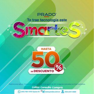 ofertas-de-ELECTRONICA-smartes-de-almacenes-prado-EL-SALVADOR-24-AGOSTO-2021