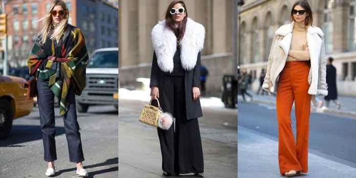 A melhor moda para o proximo Inverno