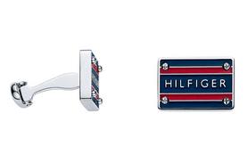 Botões de Punho Tommy Hilfiger – 50% Desconto