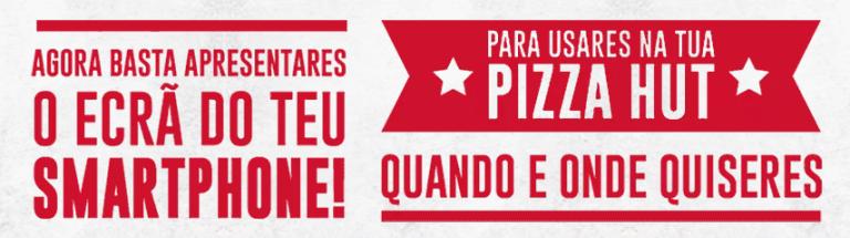 Pizza Hut-Ofertas