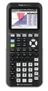 Calculadora Ti-84 Plus – 15% desconto