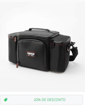 Befit Bag 2.0 Black Edition