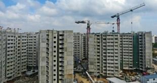 El futuro es la construcción sostenible