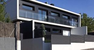 Hazte con una casa prefabricada de Hormipresa