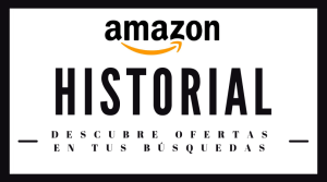 amazon historial
