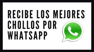 canal chollos de whatsapp