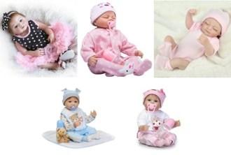 bebes reborn baratos gearbest