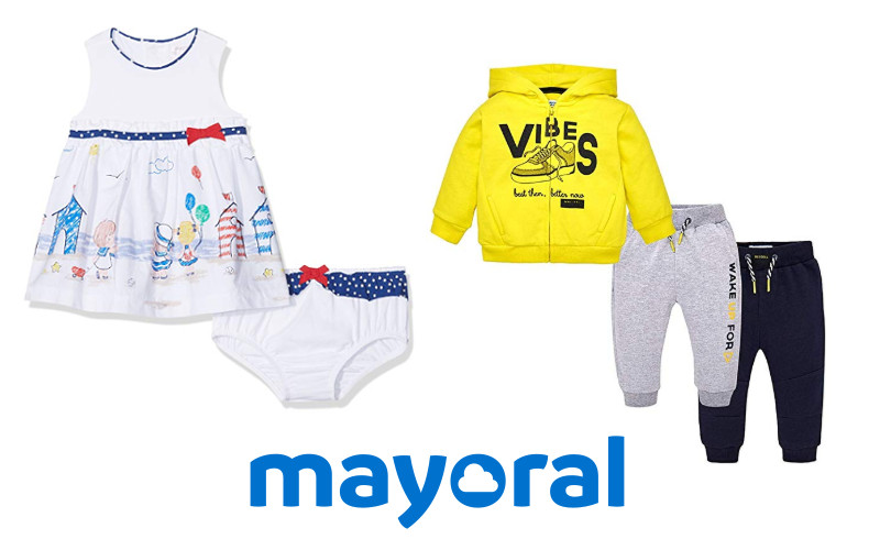 Mayoral bebé 51e41546cd7b