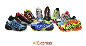 zapatillas Salomon Gore Tex Aliexpress