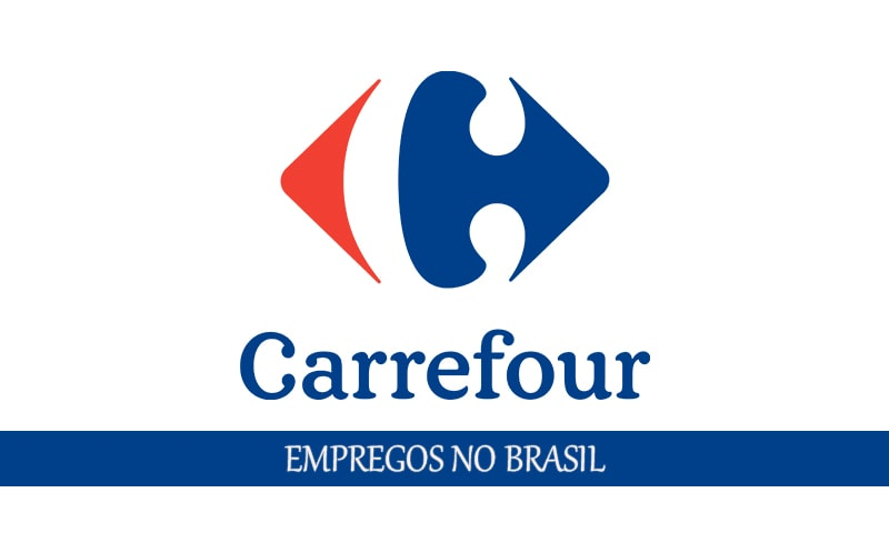Carrefour vagas disponiveís para pessoas sem experiência