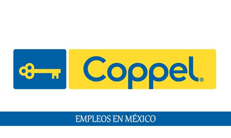 Vacantes disponibles en Coppel para personal sin experiencia
