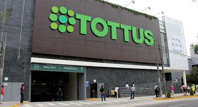 Trabajo Tottus en todo el Perú, aplica ahora sin experiencia