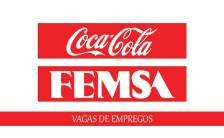 Coca Cola FEMSA vagas para funcionários sem experiência