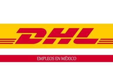 Empleo disponible en DHL para personal con o sin experiencia
