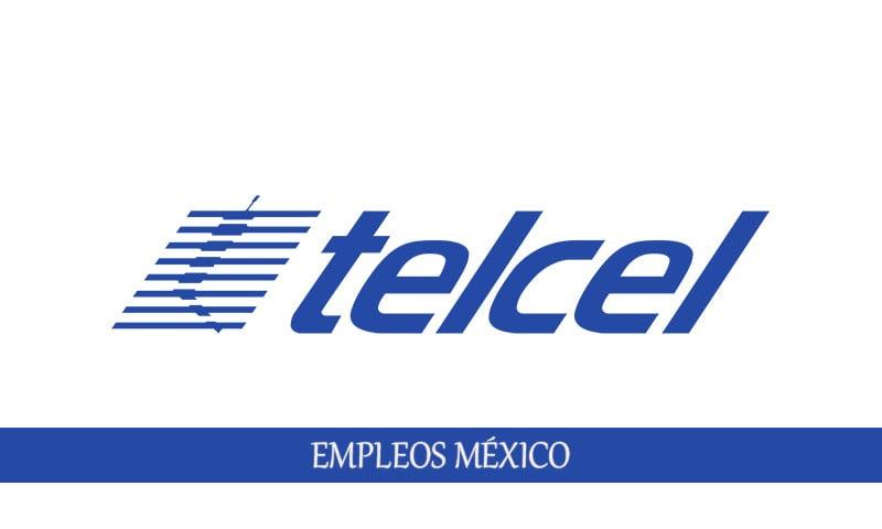 Vacantes en Telcel Móvil para personal con o sin experiencia