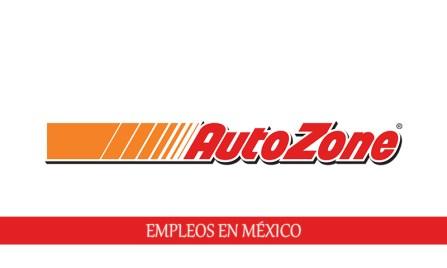 Empleos en Autozone para personal con o sin experiencia