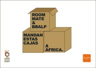 Bisila Bokoko African Literacy Project