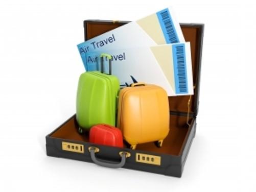 empacar la maleta de viaje