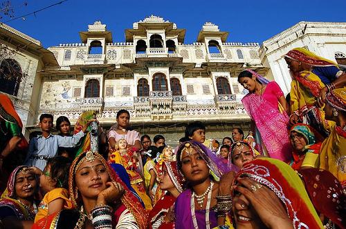 India turismo