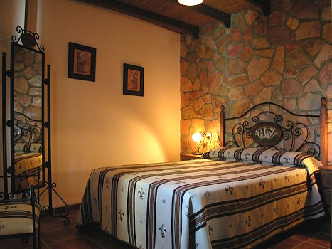 Hoteles-Rurales-Granada