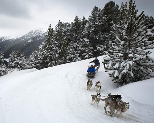 Deporte-Andorra