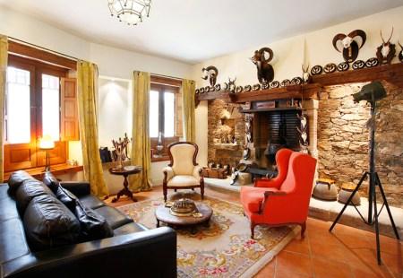 Hoteles-Rurales