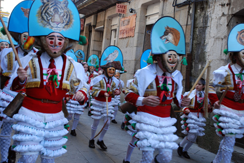 Carnaval Laza