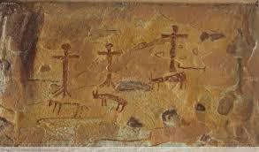 arte rupestre teruel