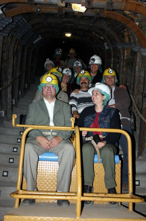 museo minero teruel