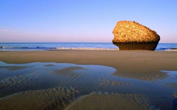 playas huelva semana santa