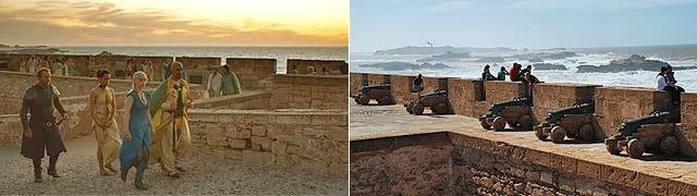 juego de tronos marruecos