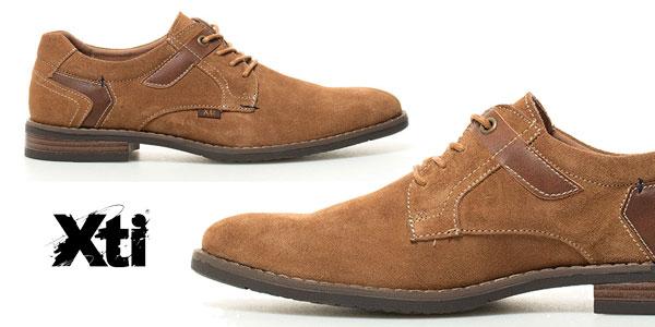 Sólo Hombre Zapatos Adiel Hz1onqn6 Chollo Por Piel Para Xti 27 95 De XHwFwTxgq