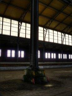 02 - Pillar