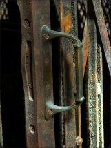 08 - Elevatordoor detail