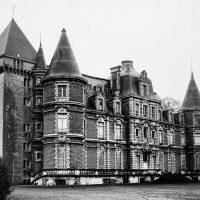 Chateau R'tard