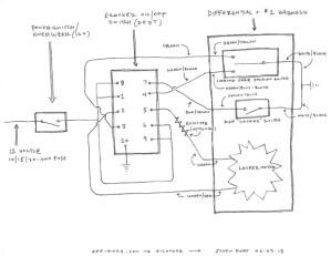Biopsy of a Toyota eLocker Swap, Part 2: OffRoad