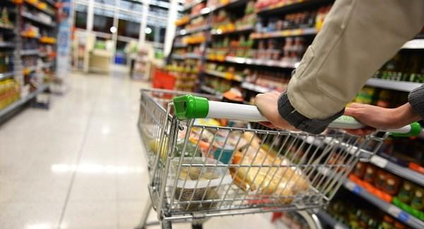 Grocery shopping slows down in Ireland after Covid-19 rush - Offaly Express