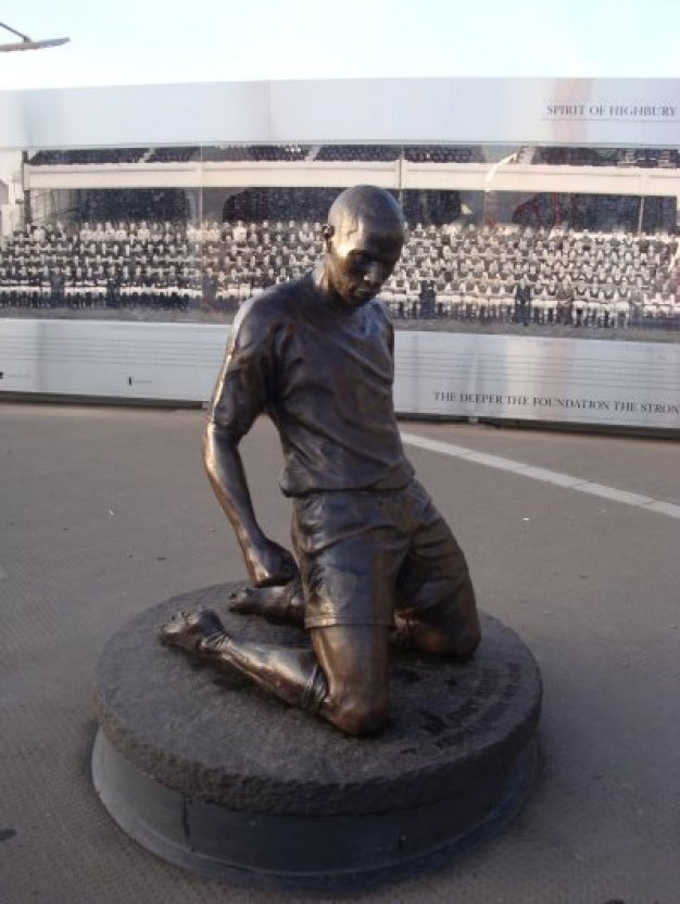 Image result for henry statue