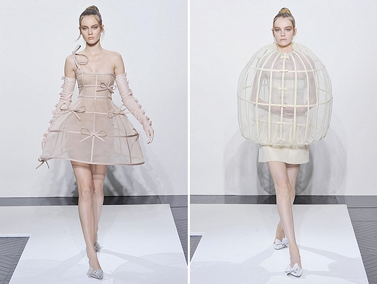 cage skirts