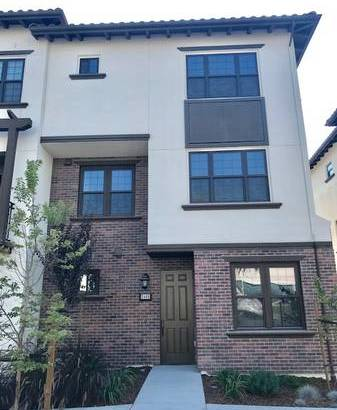 Pleasanton Brand New Construction Condo 5bed/4ba on corner of Hacienda (dublin / pleasanton / livermore) $3800 5bd 2150ft2